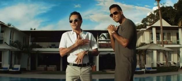 Romeo Santos feat Marc Anthony-Yo tanbien