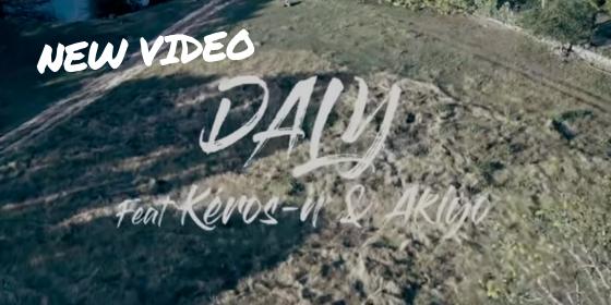 Daly feat Kerozen et Akiyo